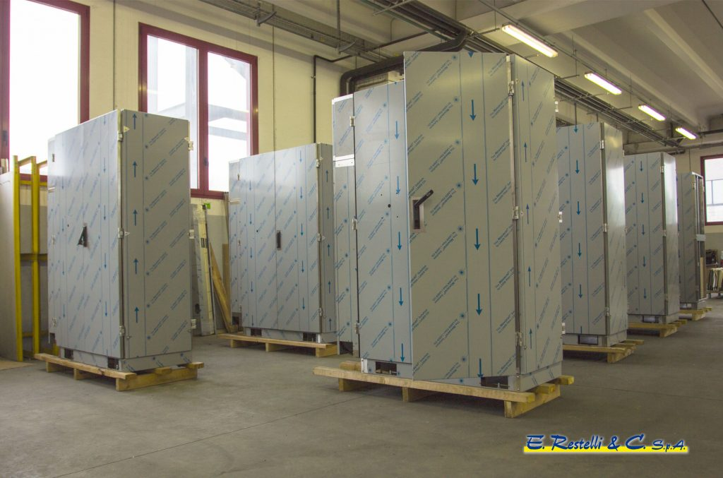 cabinets for electrical panels